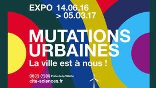 Exposition Mutations Urbaines.