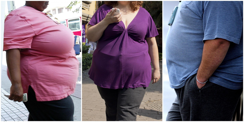 Un 13% de la población adulta en el mundo es obesa. Este porcentaje podría llegar a 20% de aquí al  2025, según el estudio publicado por The Lancet.