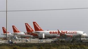 Easyjet criou nova companhia em Viena, na Áustria