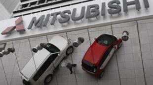 Le titre Mitsubishi est monté en flèche à l'annonce d'un éventuel partenariat avec PSA Peugeot-Citroën.