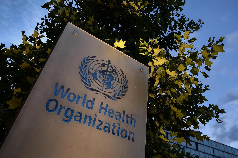 Sede de la Organización Mundial de la Salud (OMS) en Ginebra, el 17 de agosto de 2020