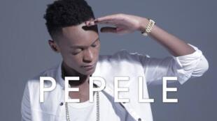 «Pepele», le nouveau single de Innoss'B.