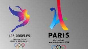 Paris e Los Angeles: Olimpíadas em 2024 e 2028