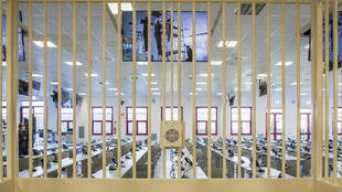2021-01-11 italy mafia trial 'Ndrangheta Calabria crime justice