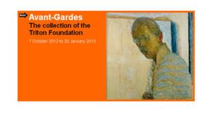 Les sept oeuvres volées faisaient partie de l'exposition de la collection de la Fondation Triton au musée Kunsthal à Rotterdam.