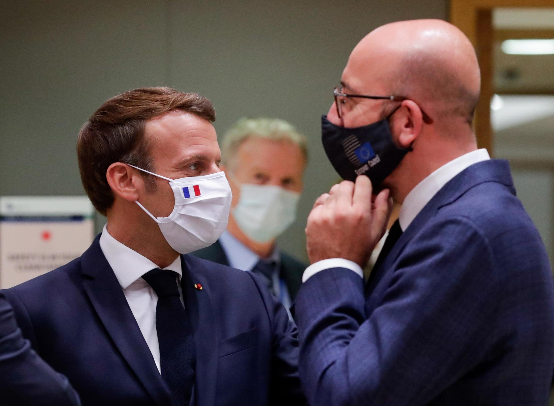 توافق تاریخی رهبران اتحادیه اروپا بر سر بودجه ۸۵,۱  تریلیون یورویی