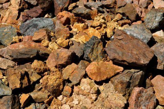 Nhiều thành phần sản phẩm công nghệ cao được chế biến từ đất hiếm - LCM