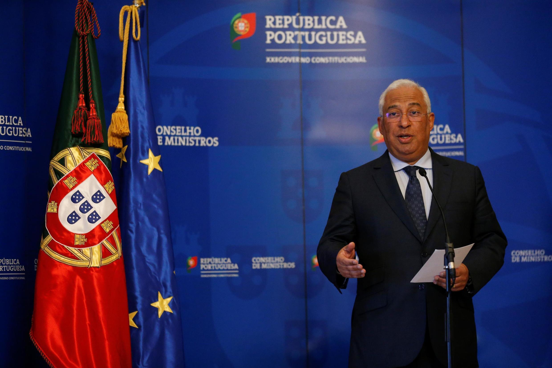 O primeiro-ministro português, Antonio Costa, assumirá a presidência do país durante a presidente rotativa da União Europeia.