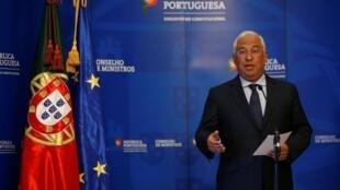 Portugal confina 121 concelhos até dia 19 devido a risco de transmissão de Covid