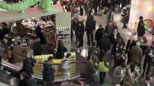 Sales tax in France will increase in the New Year