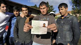 La France est la deuxième destination des demandeurs d'asile dans le monde après les Etats-Unis, et la première en Europe devant l'Allemagne et le Royaume-Uni.