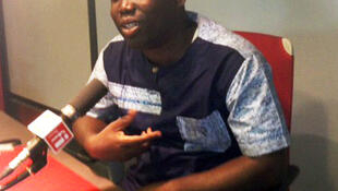 Arthur Banga, chercheur ivoirien, enseignant à l'université Félix Houphouët-Boigny d'Abidjan.
