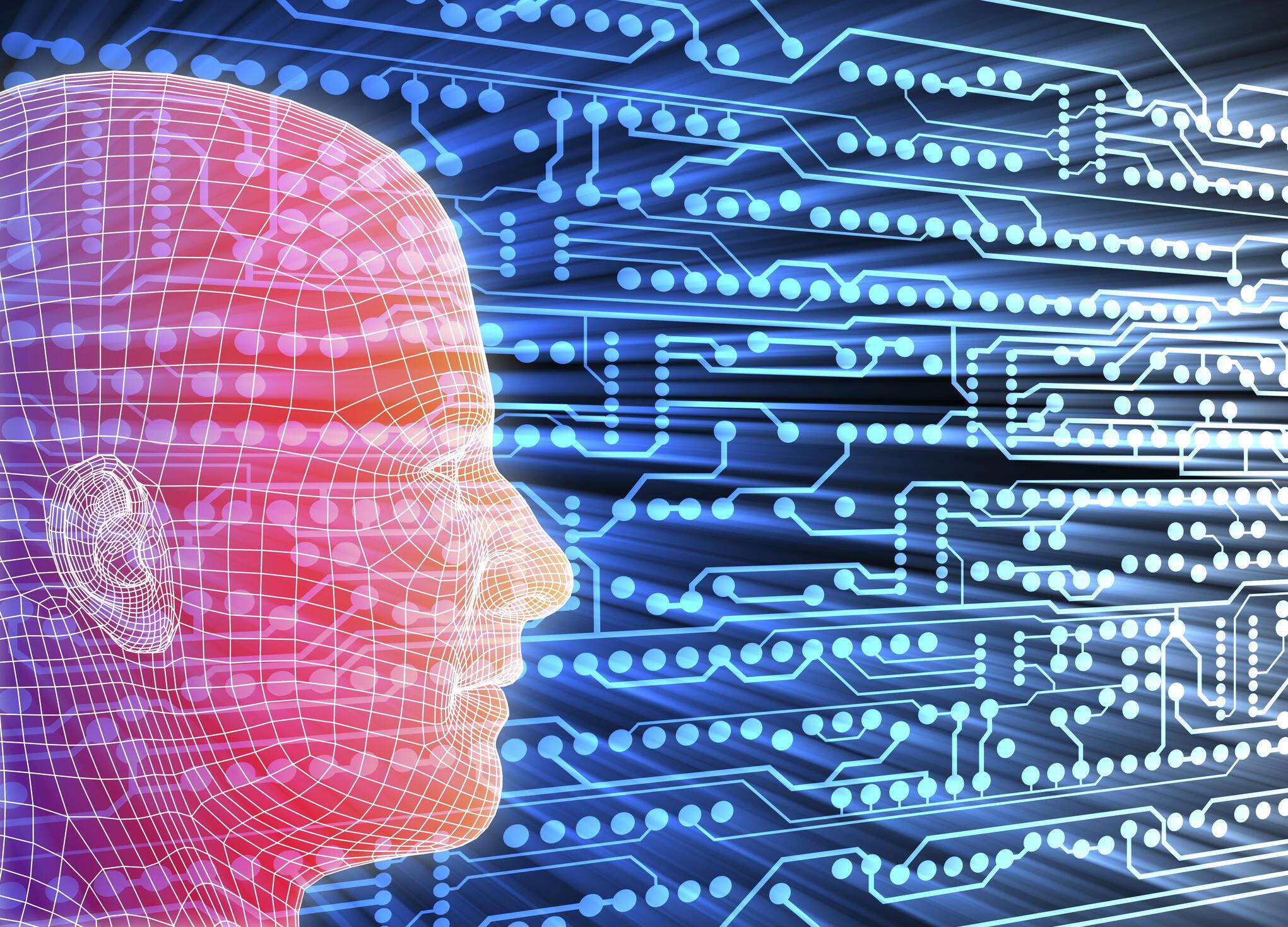 人脸自动识别技术日益应用到日常生活.