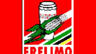 Bandeira da Frelimo