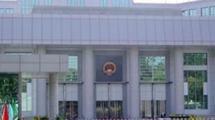 北京第一中级人民法院