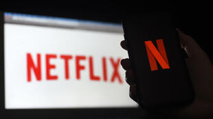 Netflix reported slowing subscriber growth in the past quarter after an acceleration in the early days of the pandemic