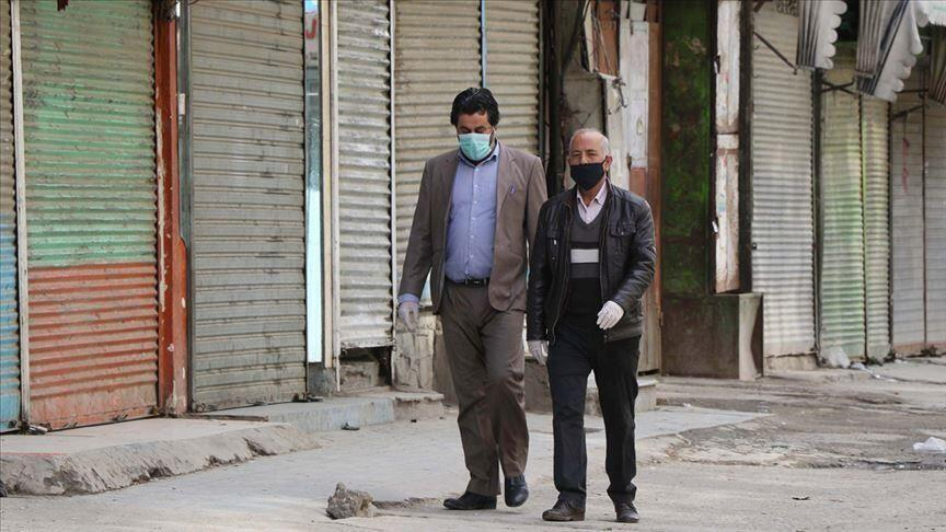 والی هرات از مردم خواست که در راستای مبارزه با ویروس کرونا،  با دولت همکاری کنند و در خانه بمانند