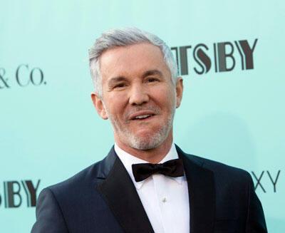 Baz Luhrmann, réalisateur de «Gatsby le magnifique».