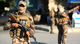 The Hashed al-Shaabi, a paramilitary alliance that includes several Iranian proxies, has vowed revenge for the deaths of its fighters