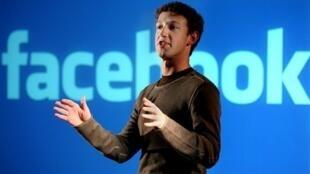Le patron de Facebook a empoché près de 2,28 milliards de dollars en 2012.