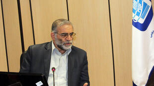 IRAN: Mohssen Fakhrizadeh, chef du Centre de recherche er d'innovation du ministère iranien de la défense assassiné le 27 nov.2020