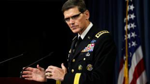 ژنرال جوزف ووتل نتایج تحقیقات را در مورد بمباران بیمارستان قندوز ارائه داد
