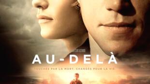 """Bộ phim """"Hereafter"""" có tựa tiếng Pháp là """"Au Delà"""" (Bên kia thế giới) DR"""