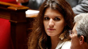 2020-04-28 france politics gender equality womens rights marlene schiappa