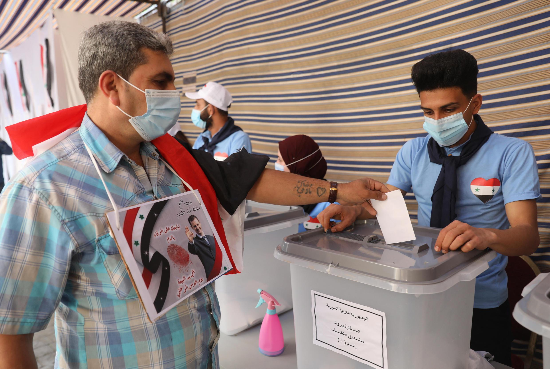 liban vote refugiés syriens élection presidentielle