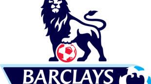 logo of Barclays Premier League
