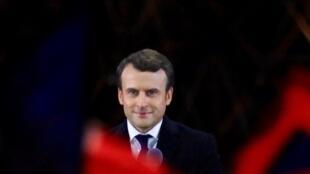 Emmanuel Macron necesita conseguir una mayoría parlamentaria en las elecciones legislativas.