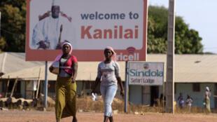 Kanilaï, le village natal de Yahya Jammeh, et sa région, vivaient à l'heure de l'ancien président gambien et s'inquiètent de leur avenir.