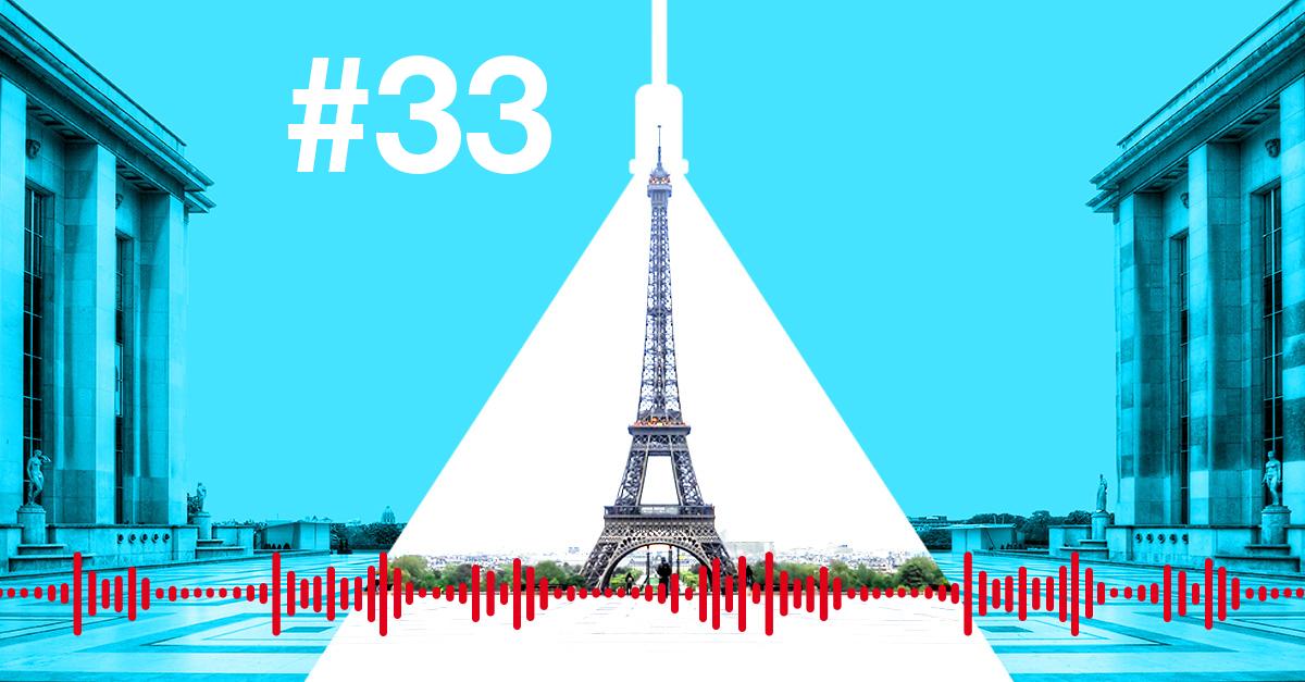 Spotlight on France episode 33