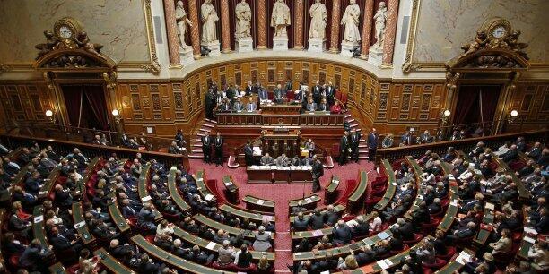Esta foi a quinta prorrogação aprovada pelo Senado francês