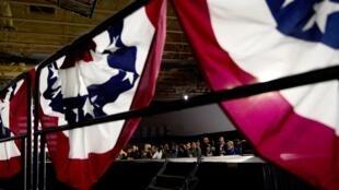 Sem resultado oficial em Iowa, Bernie Sander e Pete Buttigieg fazem discurso de vitória