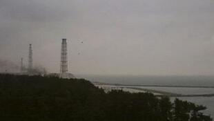 АЭС Фукусима-1, 15 февраля 2011.