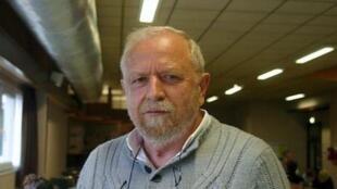 Christophe Wargny: «Il faut que les gens aillent à l'école et que l'école les aide à devenir des citoyens».