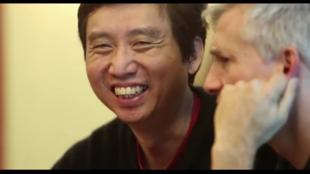 Chade-Meng Tan, ingénieur et employé numéro 107 chez Google.
