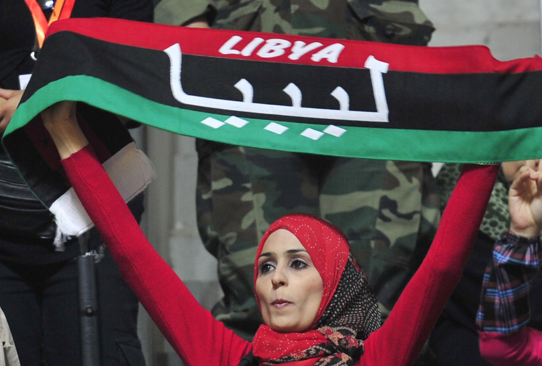 لیبی-بنغازی