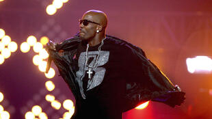 États-Unis - rap - DMX - AP21099440040063