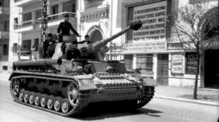 រថក្រោះធុន Panzer របស់អាល្លឺម៉ង់