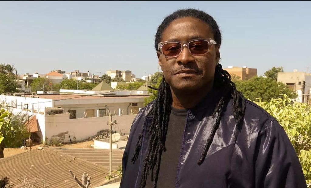 Didier Awadi, rappeur sénégalais