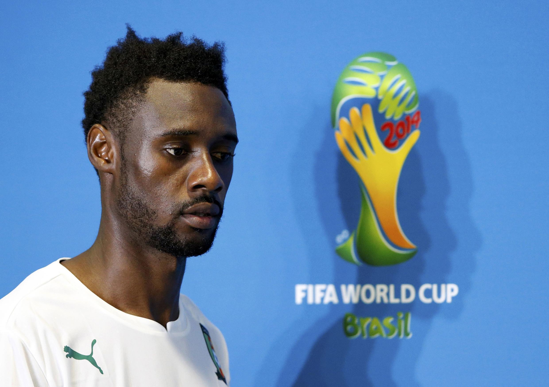 Le Camerounais Nicolas Nkoulou sera t-il prêt face au Mexique ?