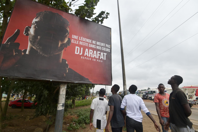 La star du coupé-décalé ivoirien a trouvé la mort dans un accident de moto le 12 août dernier à l'âge de 33 ans.
