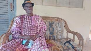 mama chef Bertin Kouassi Ouraga, gabgbo