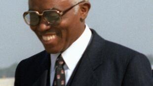 Aristides Pereira, o primeiro Presidente da República de Cabo Verde
