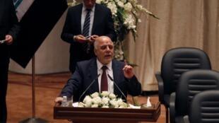 Waziri mkuu wa Iraq Haider al-Abadi ametoa makataa kwa serikali ya rais Massoud Barzani kuikabidhi viwanja vyake viwili vya ndege vya kikanda cha Erbil na Suleymaniyeh.