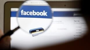 Who's watching you on Facebook?