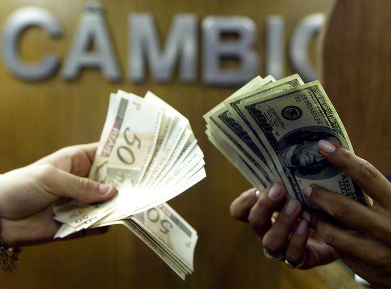 Dolar Real