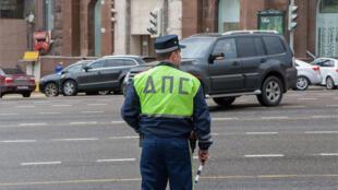 Двое инспекторов ДПС были убиты в Астрахани в ночь на 4 апреля